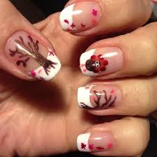 44 best thanksgiving nails images on fall nails