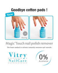 vitry magic touch nail polish remover now in pakistan