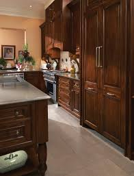 how to clean wood mode cabinets wood mode island kitchen designs by ken new