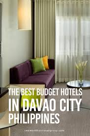 best budget hotels in davao city philippines