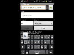 sms bomber apk andro sms bomb envoyer plein de sms à sa victime