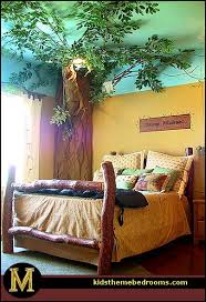 outdoor bedroom ideas decorating theme bedrooms maries manor treehouse theme bedrooms