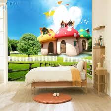 online get cheap childrens bedroom wallpaper aliexpress com