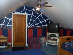 spiderman bedroom decor spiderman bedroom decorating ideas the boys dream room
