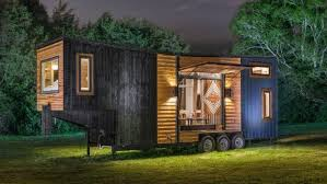 miniature homes top six tiny houses that captured our hearts in 2017 stuff co nz