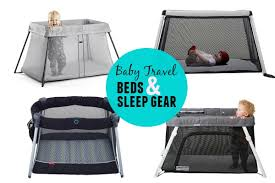 travel baby bed images Baby travel bed sleep accessories have baby will travel jpg