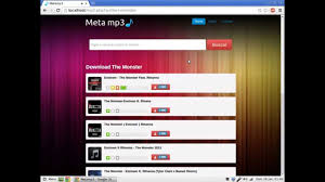 download mp3 from youtube php script download mp3 met3 youtube