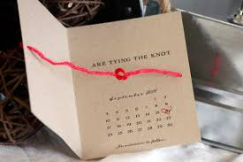 calendar save the date tying the knot save the date rustic wedding save the date unique