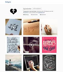 15 best instagram type blogs typostrate