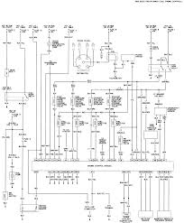 isuzu wizard wiring diagram with template pictures gif