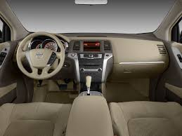 nissan murano interior 2009 nissan murano reviews and rating motor trend