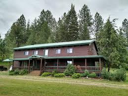 Big Farm House by 870 Big Cedar Road Kooskia Id 83539 Hotpads