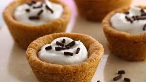 Pillsbury Sugar Cookies Halloween by How To Make Cookie Cups Pillsbury Com
