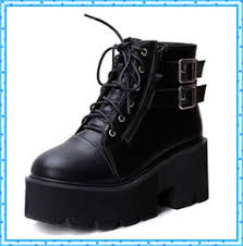 womens leather winter boots canada canada platform motorcycle boots supply platform