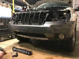 4bt cummins jeep cherokee 2004 grand cherokee wj columbia edition build expedition portal
