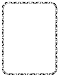 Borders For Wedding Invitation Cards Border Clipart