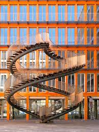 treppen m nchen münchens endlostreppe munich creative business week places to