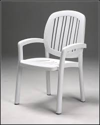 Plastic Stackable Patio Chairs White Plastic Patio Chairs Stackable Patios Home Decorating