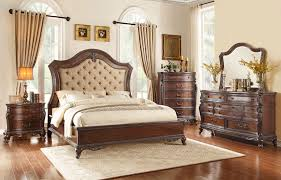 Bedroom Sets Traditional Style - bay traditional style bedroom
