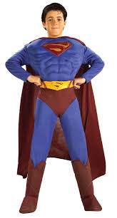 Toddler Superman Halloween Costume Superman Costume