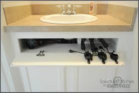 best under sink organizer under the bathroom sink organizer awesome the 7 best under sink