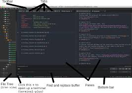 Red Flag Linux Running Atom On Linux