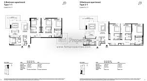floor plans bluewaters residences dubai by meraas