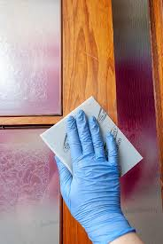 how much gel stain do i need for kitchen cabinets how to apply gel stain to finished wood salvaged inspirations