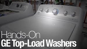 best washer and dryer deals for black friday ge gtw485asjws top loading washing machine review reviewed com
