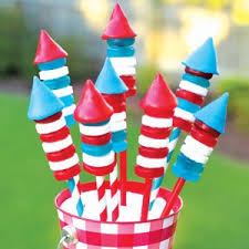 4th Of July Decoration Ideas Easy July 4th Crafts July 4th Decorating Ideas All You