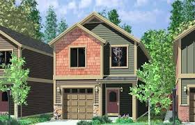 narrow lot lake house plans lake home plans for narrow lots chenault info