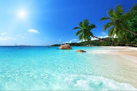 10 most beautiful beaches with clearest water in the world