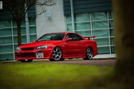 nissan impul reinis babrovskis photography nissan skyline r34 gt t