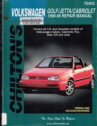 volkswagen cabrio repair manual 100 images volkswagen cabrio