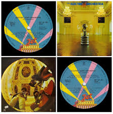 the electric light orchestra the electric light orchestra spain out of the blue artifacts