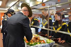 fort leonard wood dfacs ready for traditional thanksgiving feast