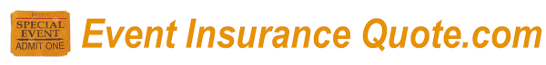 event insurance event insurance quote home page