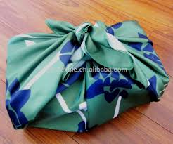 Logo Table Cloth by Wholesale Furoshiki Wrapping Cloth With High Quality With Your