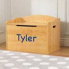kidkraft kids and teens toy box ebay