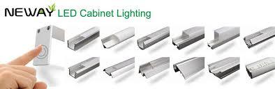 Under Cabinet Led Light Bar Pir Under Cabinet Lighting Touch Sensor Switch Under Cabinet Led