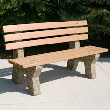 outdoor steel park bench curved outdoor bench steel benches for