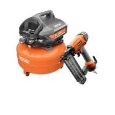 ridgid planer home depot black friday 2010 porter cable 6 gal 150 psi portable electric air compressor 16
