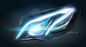 led intelligent light system mercedes benz releases new e class design with adaptive lighting