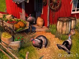 free thanksgiving turkey screensavers