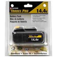 alltrade trades pro tradespro 837977 14 4v replacement battery pack