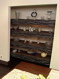 Home Decor Shelf by How To Build Floating Shelves With Accent Timber Hgtv