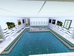 Best Fresh Residential Indoor Pools Pictures 15841