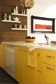 Yellow In Interior Design 70 Best Kitchen Yellow Kitchen Sárga Konyha Images On