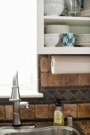 Delta Faucet Cassidy Kitchen by Domestic Fashionista The Kitchen Sink Styling Cleaning Routine