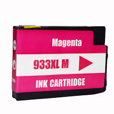 4 pack compatible ink cartridge for hp932 hp 932 xl 933 xl for hp